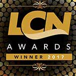 TDS Commerical Winner LCN Entrepreneur of the Year 20179